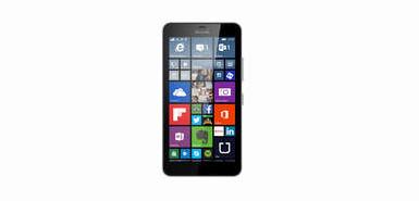 Jusqu'à 50€ remboursés sur un Microsoft Lumia 640XL