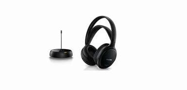 Jusqu'à 20 % remboursés sur une gamme de casques audio sans l Philips