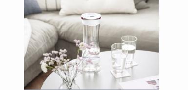 Test produit Aufeminin : Fill&Serve bouteille filt