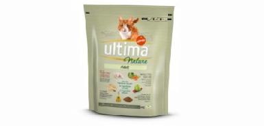 Offre produit Aufeminin : Croquette Chat adulte 400 gr