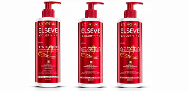 Offre produit : Low Shampoo Color Vive