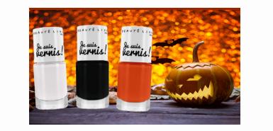 Offre Gouiran : Vernis spécial halloween