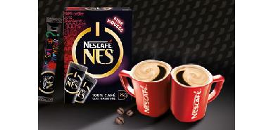 Test des sticks de café Nescafé Nes : 2000 packs gratuits
