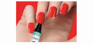 Test produit Beauté test : le nouveau vernis à ongles en feutre Magic Mani à tester