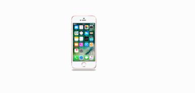 50€ remboursés sur Apple iPhone SE acheté