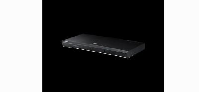 Jusqu'à 20% remboursés sur un lecteur Blu-Ray UHD Samsung