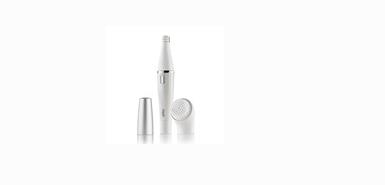 Jusqu'à 40€ de remboursement pour Braun Face 810 - Épilateur visage et brosse nettoyante visage à micro-oscillations