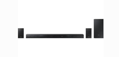 Obtenez 200€ de remboursement à l'achat d'une Barre de son SAMSUNG HW-K950