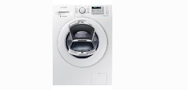 Recevez jusqu'à 320€ remboursés à l'achat d'un lave linge hublot SAMSUNG entre 20 avril et  5 juin 2017