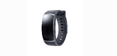 Obtenez 30€ de remboursement pour un bracelet Samsung Gear Fit 2 S Noir