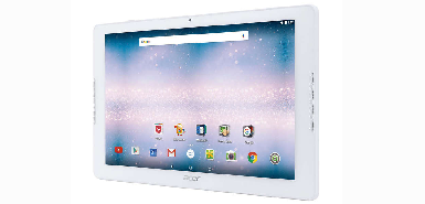 Profitez de 30€ remboursés sur une tablette ACER B3-A30-K4QY