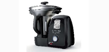 100€ de remboursement à l'achat d'un robot cuiseur THOMSON HFP50046 avant le 31 Décembre 2017.