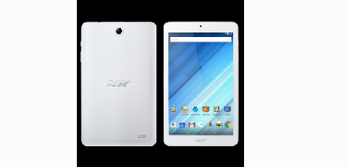 30€ de remboursement à l'achat d'un  Iconia One 8 Tablette