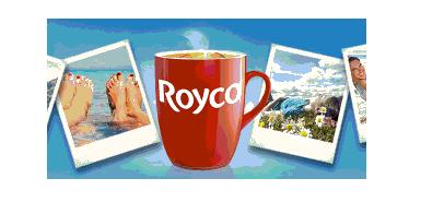 Concours Royco : un an de salaire à gagner
