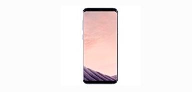Remboursement jusqu'à 100€ pour un Samsung Galaxy S8+  acheté