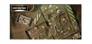 Offre France TV : Des entrées pour voir le film documentaire Qui a tué Néandertal à gagner