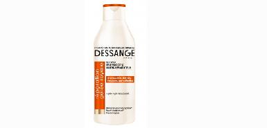 Test produit: le shampooing Nutri-Réparateur - Réparation gelée royale de Dessange Compétence Professionnelle