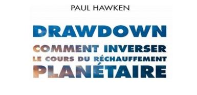Jeu concours France TV : Un livre Inverser le réchauffement planétaire à gagner