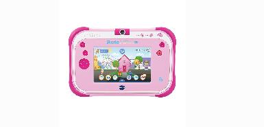 Remboursement de 25€ sur une tablette STORIO MAX 2.0 5'' ROSE
