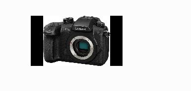 150€ de remboursement sur un appareil photo HYBRIDE PANASONIC DC-GH5 NU NOIR