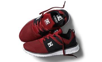 solde dc shoes