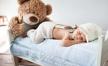 siestes pour votre enfant