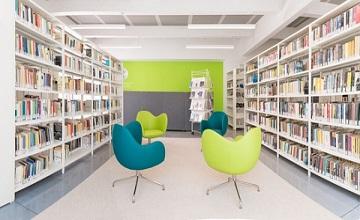Amazon Ouverture de sa première librairie