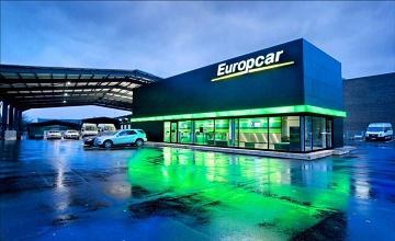 solde europcar