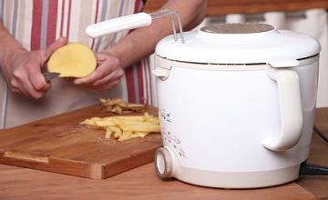 astuces comment faire pour d graisser une friteuse. Black Bedroom Furniture Sets. Home Design Ideas