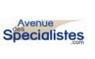Avenue des specialistes 2016