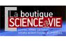 La Boutique Sciences et Vie 2016