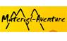 Materiel Aventure 2016