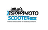 Pièces moto scooter 2016