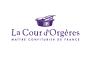 La Cour d'Orgères 2016