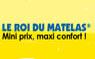 codes promo Le Roi Du Matelas