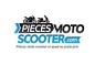 Pièces moto scooter 2016