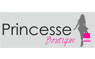 codes promo Princesse boutique