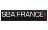 codes promo SBA FRANCE