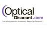 codes promo Optical Discount